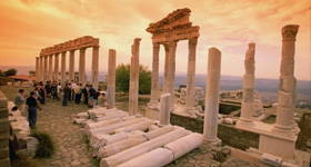 Ephesus Tour From istanbul