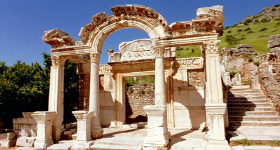 Ephesus Tour From izmir