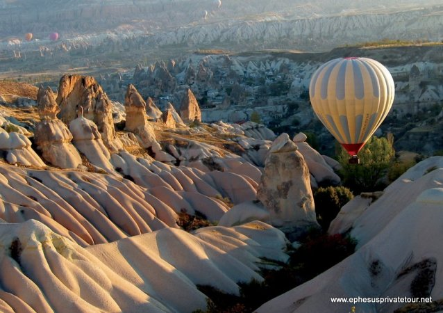 Goreme-Museum-and-Fairy-Chimney-Cappadocia-Tour-5